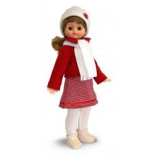 Кукла Алиса 2 со звуковым устройством 55 см (ходячая) (ВЕСНА, В7/о/С7/о)