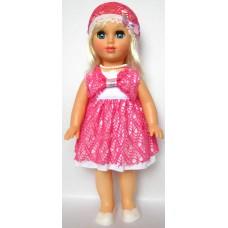 Кукла Алла 12, 35 см. (ВЕСНА, В777)