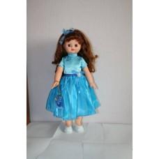 Кукла Алиса 11 звук 55 см (ВЕСНА, В919/о/Н919/о)