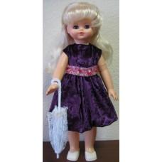 Кукла Алиса 12 звук 55 см. (ВЕСНА, В923/о)