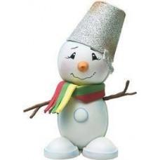 """Набор для творчества Создай куклу """"Снеговик"""""""