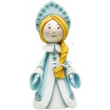 "Набор для творчества Создай куклу ""Снегурочка"""