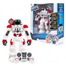 """Робот на р/у """"Xtrem Bots: Защитник"""", световые и звуковые эффекты"""