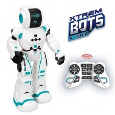 """Робот на р/у """"Xtrem Bots: Напарник"""", световые и звуковые эффекты"""