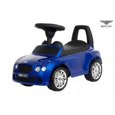 Каталка BARTY Z326P Bentley (синий)