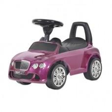 Каталка BARTY Z326P Bentley (пурпурный)