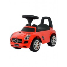 Каталка BARTY Z332 Mercedes-Benz (красный)