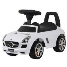 Каталка BARTY Z332 Mercedes-Benz (белый)