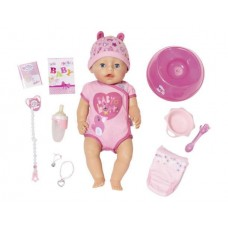 Кукла BABY born Кукла Интерактивная, 43 см, кор.