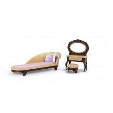 Мебель Коллекция. Будуар 35х20х7 см.