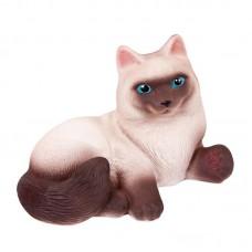 Кошка Сиамка (пвх) (Россия)