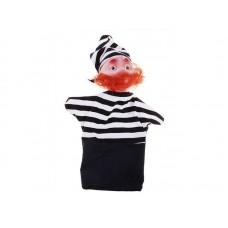 """Кукла-перчатка """"Пират"""" 28 см."""