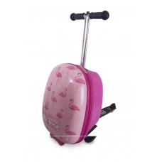 Самокат-чемодан Фламинго ZINC (ZC05824)