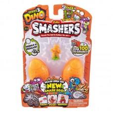 Дино-сюрприз Smashers в яйце, 3 шт.