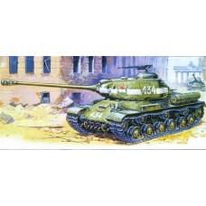 """Модель сборная """"Советский танк """"Ис-2"""" (Россия) (Звезда, 3524з)"""